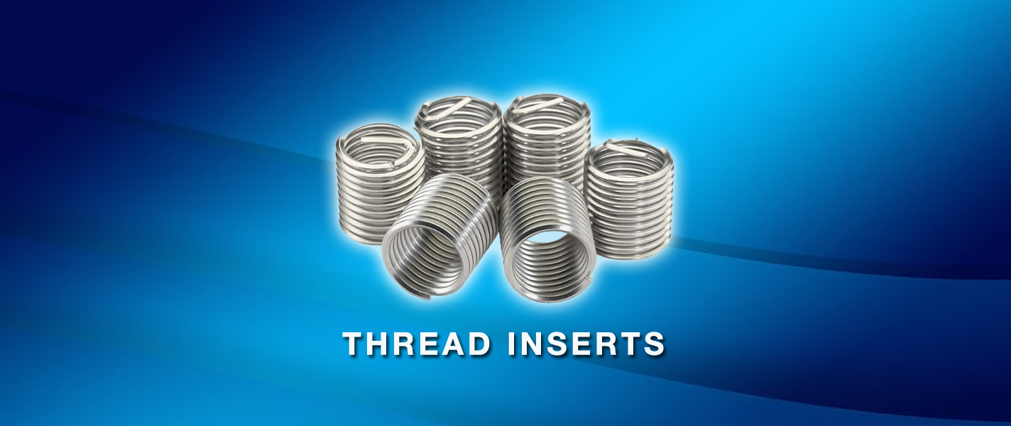 Thread Insert Thread Inserts Coil Precision Tools